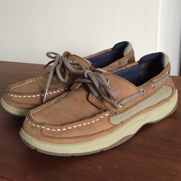 Sperry Shoes | Topsider Boys Shoe Size